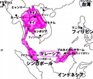 山仙プール式粉炭製造技術が検討され、その利用が進められている国々